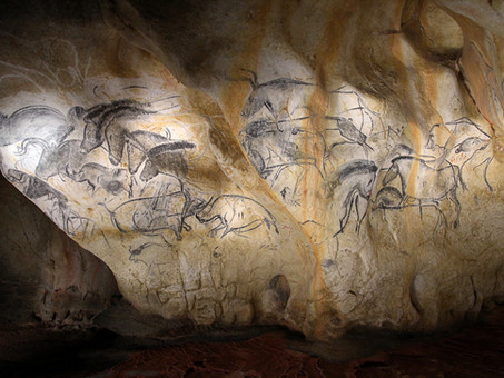 Summer Viewing: Why cave drawings might make you proud to be a human again