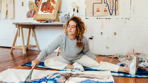 How artists are reinventing themselves during COVID