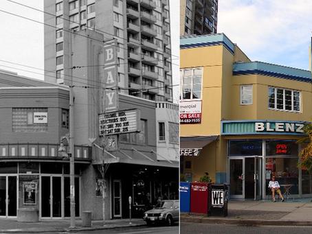 Forgotten Vancouver