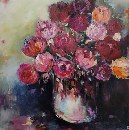 Bringing in Some Light by Lauren Morris