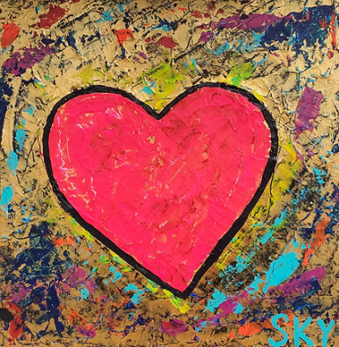 Love is in the air by Sky Lilah.jpg