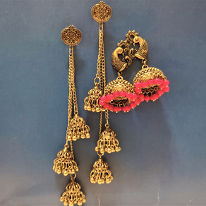 Art in everyday life: Indian Jewellery