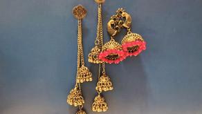 Art in everyday life: Indian Jewellery