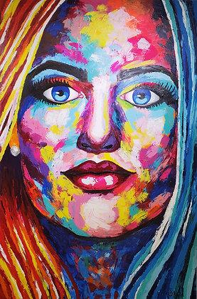 Skyla by Sky Lilah