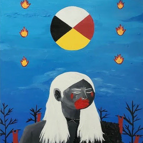 The importance of National Indigenous Peoples Day with Natasha Redwood-Scribe and Adrian Baptiste