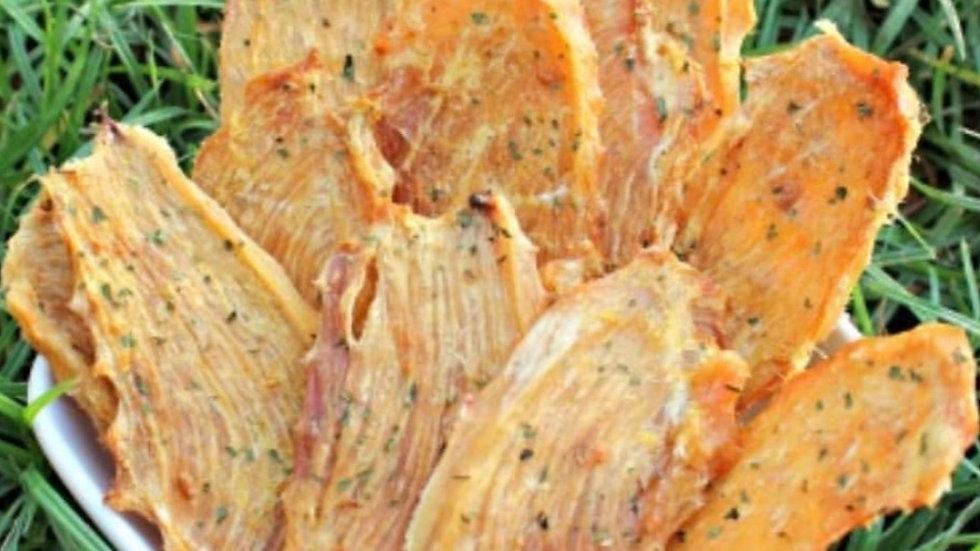 Chicken Brittle