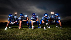 High School Football: The Great Debate by Dylan Murrell (Age: 15)