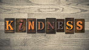Showing Kindness By: Ariella McClain (Age:14)