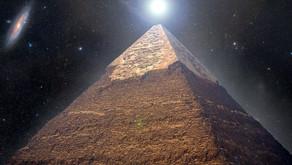 Pharaoh Khufu by Tiffany Thompkins (Age: 11)
