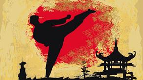 Aikido by Joshua Burke (Age: 14)