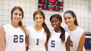 Benefits of Coaches Not Picking Favorites By: Caroline Merriman (Age: 13)