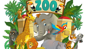 My Trip to the Dallas Zoo by Avian Rojas (Age: 10)