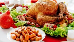 Thanksgiving By Malek Rashad (Age: 9)