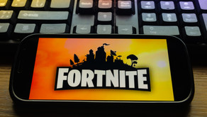 Fortnite - What it is and How to Play by Malek Rashad (Age: 9)