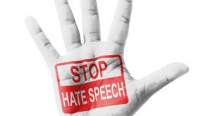 Freedom of Speech and Hate Speech by Meghan Brathwaite (Age: 13)