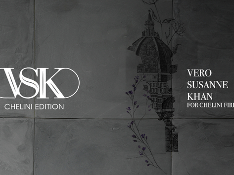 VSK for Chelini Firenze