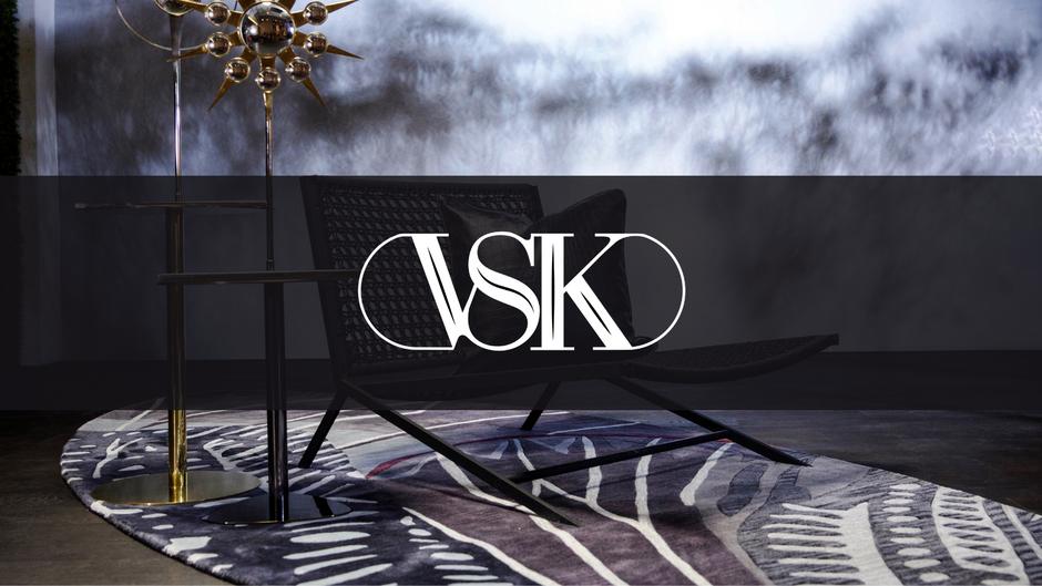 The Varisan Group announces new brand partnership - Vero Sussanne Khan (VSK)