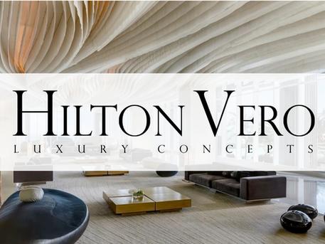 Announcing Hilton Vero Luxury Concepts