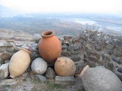 Giant Hand Built Pots Workshop