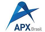 Logotipo APX Brasil