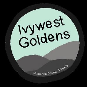 Ivywest Farm Logo