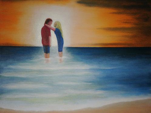 Whispers at Sea