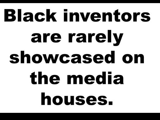 Black Inventers.