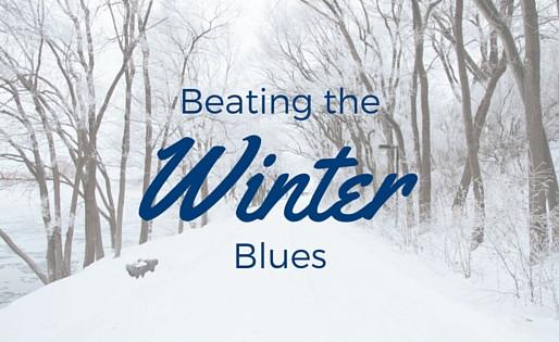 WINTER BLUES & DEPRESSION.