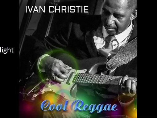 A Beautiful Reggae Instrumental Album Available Now!