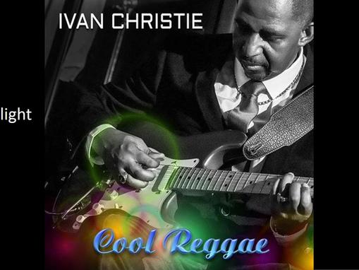 A Beautiful Reggae Instrumental Album Available Now!
