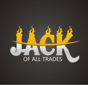 Jack of ALL Trades! Master of All.