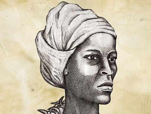 The Jamaican Maroons.
