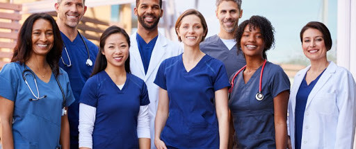 Recognition for BAME NHS workers?