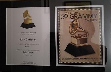 IA Christie Grammy Award 1.jpg