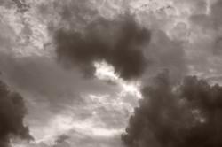 cannes, through cloud