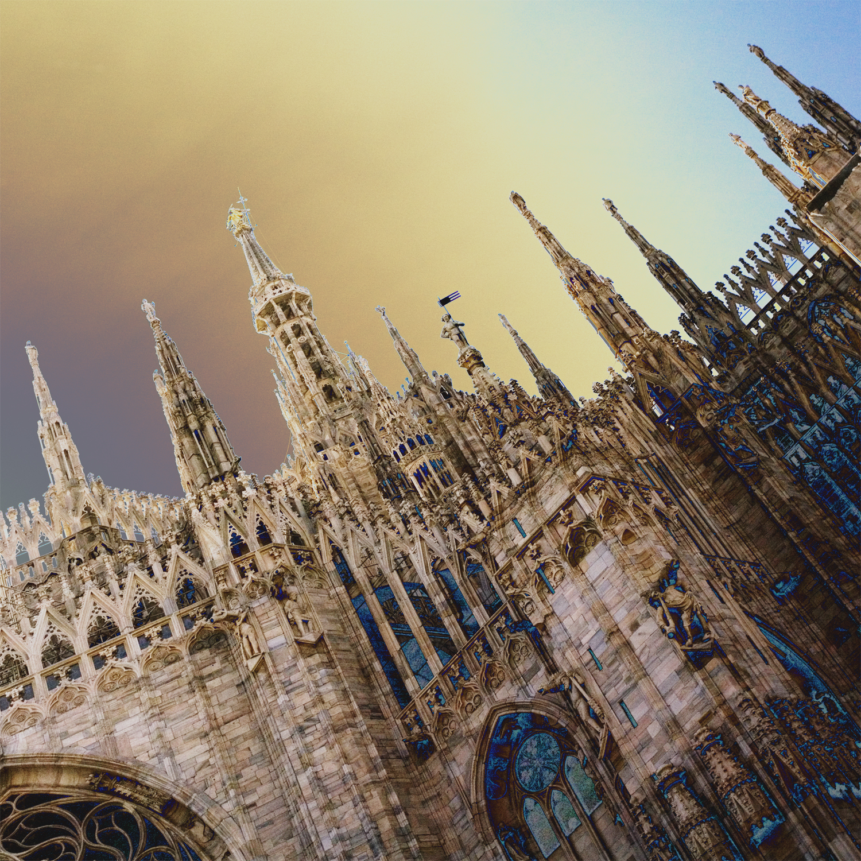 Миланский собор 3