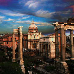 Рим 1
