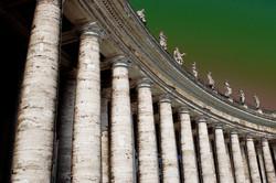 Дорога в Ватикан-2