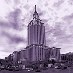 Гостинница Лнинград