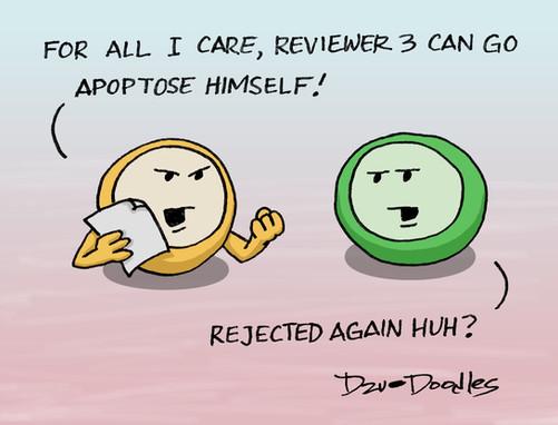Apoptose Himself