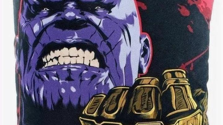 Almofada Thanos Guerra Infinita