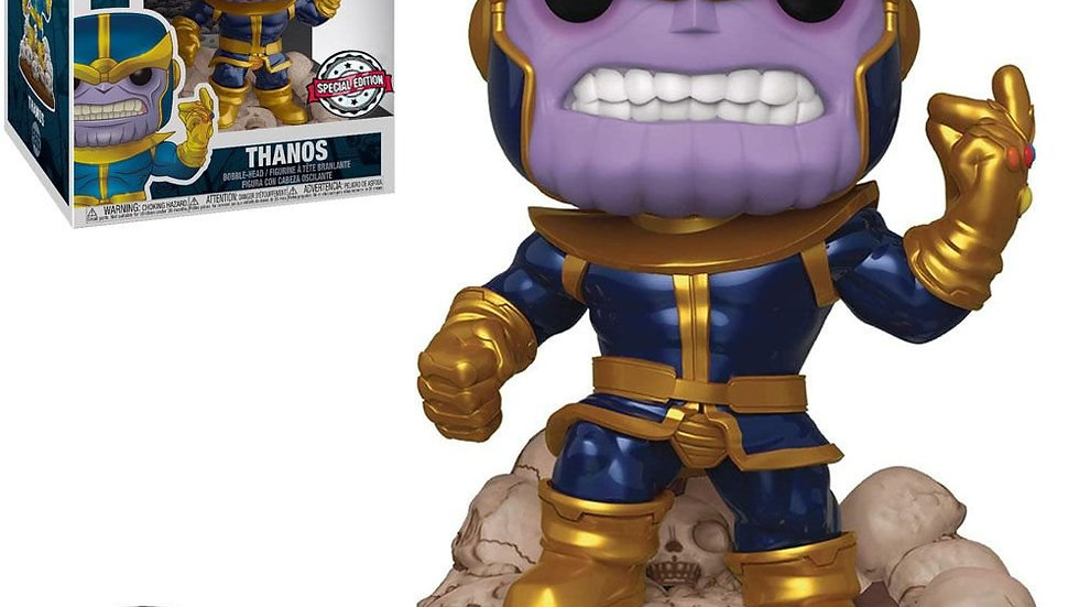 Funko Pop! 556 - Marvel - Thanos