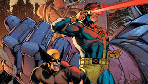 Uncanny X-MEN Bd.3 - Cyclops kehrt zurück (Panini Comics)