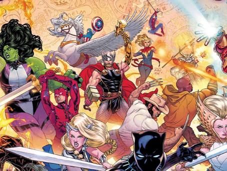 War Of The Realms (Panini Comics)