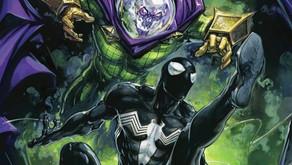 Symbiote Spider-Man Bd.1 - Das Alien-Kostüm (Panini Comics)