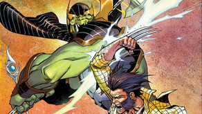 Wolverine: Infinity Watch - Das Geheimnis des Infinity-Steins           (Panini Comics)