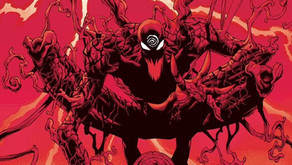 Absolute Carnage Bd.1 - Der Wahnsinn Beginnt ! (Panini Comics)