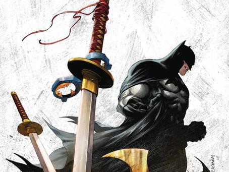 Batman und die Outsiders Bd.1 - Niedere Götter (Panini Comics)