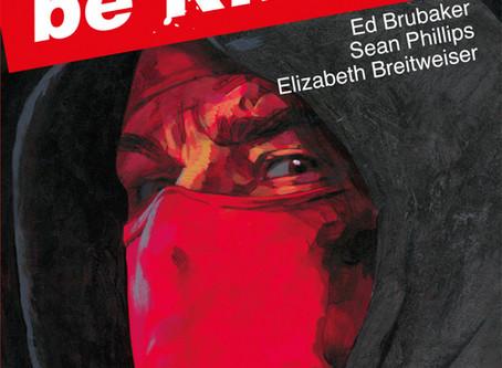 Kill or be Killed Bd.1 (Splitter Verlag)