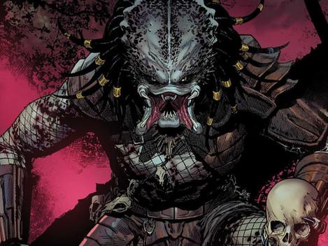 Marvel legt Pläne zum Predator-Franchise auf Eis